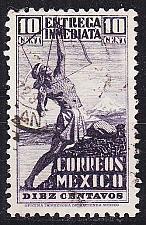 Buy MEXICO [1934] MiNr 0723 ( O/used )