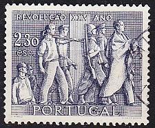 Buy PORTUGAL [1951] MiNr 0769 ( O/used )