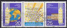 Buy GERMANY DDR [1970] MiNr 1575-46 WZd224 ( OO/used )