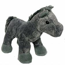 Buy Ganz Webkinz Grey Arabian Horse Plush Stuffed Animal HM098 No Code 8.5""