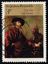 Buy Great Britain #697 Paintings; Used (0.25) (1Stars)  GBR0697-01XRS