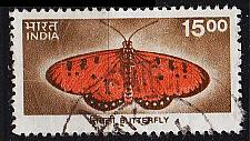 Buy INDIEN INDIA [2000] MiNr 1797 ( O/used ) Schmetterlinge