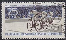 Buy GERMANY DDR [1960] MiNr 0780 ( O/used )