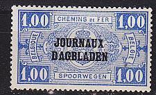 Buy BELGIEN BELGIUM [ZeitungPaket] MiNr 0028 ( */mh )