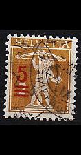 Buy SCHWEIZ SWITZERLAND [1921] MiNr 0157 ( O/used )