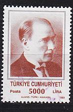 Buy TÜRKEI TURKEY [1989] MiNr 2863 A ( O/used )