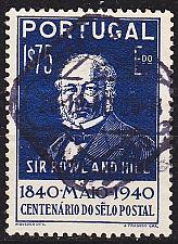 Buy PORTUGAL [1940] MiNr 0629 ( O/used )