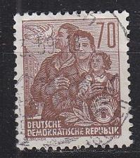 Buy GERMANY DDR [1957] MiNr 0585 A ( OO/used )