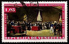 Buy VENEZUELA [1962] MiNr 1455 ( O/used )