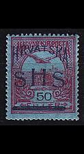 Buy JUGOSLAVIA [1918] MiNr 0056 ( */mh )