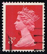 Buy Great Britain #MH64 Machin Head; Used (0.25) (3Stars) |GBRMH064-03XVA