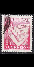 Buy PORTUGAL [1931] MiNr 0545 ( O/used ) [01]