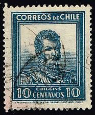 Buy Chile **U-Pick** Stamp Stop Box #149 Item 16 |USS149-16