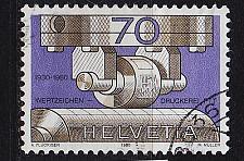 Buy SCHWEIZ SWITZERLAND [1980] MiNr 1182 ( O/used ) Briefmarken