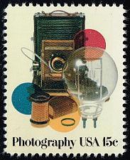 Buy US #1758 Photography; MNH (5Stars) |USA1758-03XVA-US