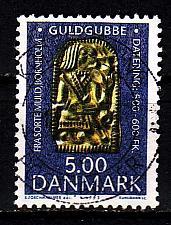 Buy DÄNEMARK DANMARK [1993] MiNr 1047 ( O/used ) Kultur