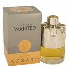 Buy Azzaro Wanted Eau De Toilette Spray By Azzaro
