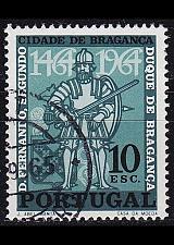 Buy PORTUGAL [1965] MiNr 0978 ( O/used )