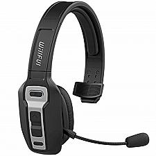 Buy Bluetooth Headset, Willful BT 5.0 Wireless Headset with Microphone Flexible Mic