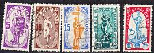 Buy GERMANY REICH Danzig [1937] MiNr 0278-80 ( OO/used ) [01]