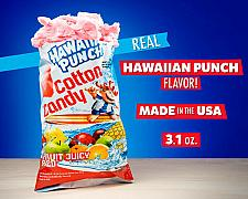 Buy QTY 2 Hawaiian Punch FRUIT JUICY RED COTTON CANDY Fluffy & Sweet Free Shipping