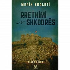 Buy Rrethimi i Shkodrës, Marlin Barleti. Book from Albania