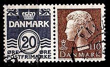 Buy DÄNEMARK DANMARK [ZusDr] W 24 ( O/used )