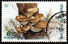 Buy THAILAND [1986] MiNr 1186 ( O/used ) Pflanzen