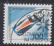 Buy GERMANY BUND [1991] MiNr 1496 ( O/used ) Sport