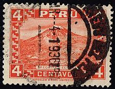 Buy Peru **U-Pick** Stamp Stop Box #158 Item 40 |USS158-40