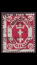 Buy GERMANY REICH Danzig [1921] MiNr 0081 a ( OO/used )