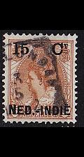 Buy NIEDERLANDE NETHERLANDS Indien [1899] MiNr 0033 ( O/used )