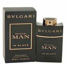 Buy Bvlgari Man In Black Eau De Parfum Spray By Bvlgari
