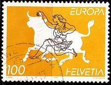 Buy SCHWEIZ SWITZERLAND [1995] MiNr 1553 ( O/used ) CEPT