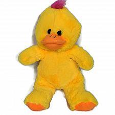 "Buy World Plush Inc Yellow Duck Stuffed Animal Plush 13.5"""