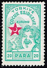 Buy Turkey **U-Pick** Stamp Stop Box #160 Item 95 |USS160-95XVA