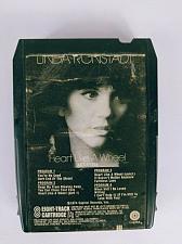 Buy Linda Ronstadt Heart Like A Wheel (8-Track Tape, 8XT 11358)