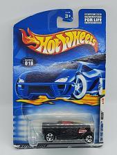 Buy HOT WHEELS 2001 FIRST EDITIONS HOOLIGAN #018