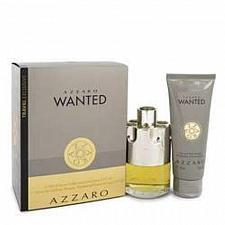 Buy Azzaro Wanted Gift Set By Azzaro