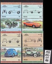 Buy NEVIS [1984] MiNr 0194-01 ( **/mnh ) Autos (Paare)