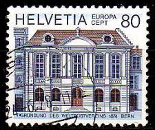 Buy SCHWEIZ SWITZERLAND [1978] MiNr 1129 ( O/used ) CEPT