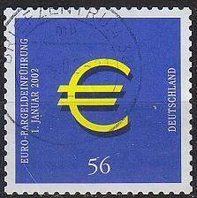 Buy GERMANY BUND [2002] MiNr 2236 ( O/used ) CEPT