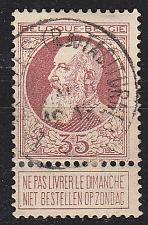 Buy BELGIEN BELGIUM [1905] MiNr 0074 ( O/used )
