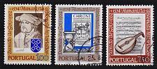Buy PORTUGAL [1974] MiNr 1228-30 ( O/used )