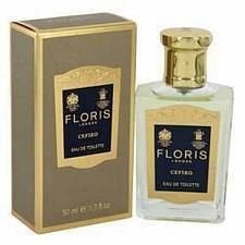 Buy Floris Cefiro Eau De Toilette Spray By Floris