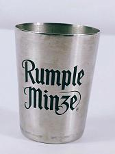 "Buy Rumple Minze 2"" Stainless Steel Collectible Shot Glass With Bottle Opener"
