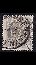 Buy DÄNEMARK DANMARK [1875] MiNr 0022 I Y A b ( O/used )