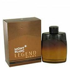 Buy Montblanc Legend Night Eau De Parfum Spray By Mont Blanc