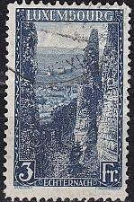 Buy LUXEMBURG LUXEMBOURG [1923] MiNr 0147 A ( O/used )