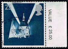 Buy Great Britain #1614 St. Paul's Cathedral; Used (0.70) (4Stars) |GBR1614-03XVA